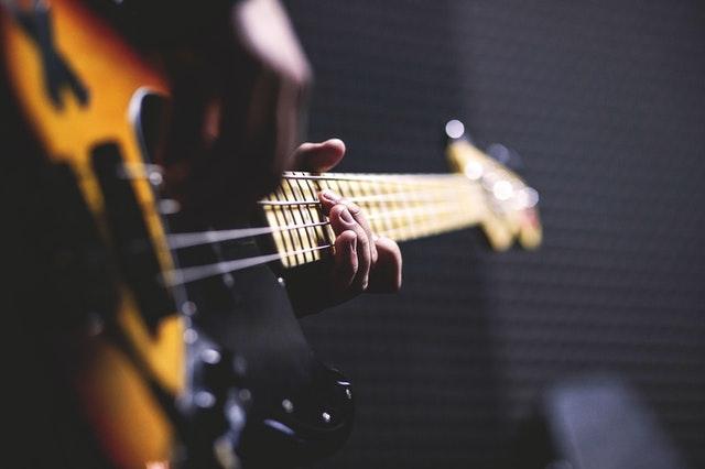 Wpływ muzyki na człowieka
